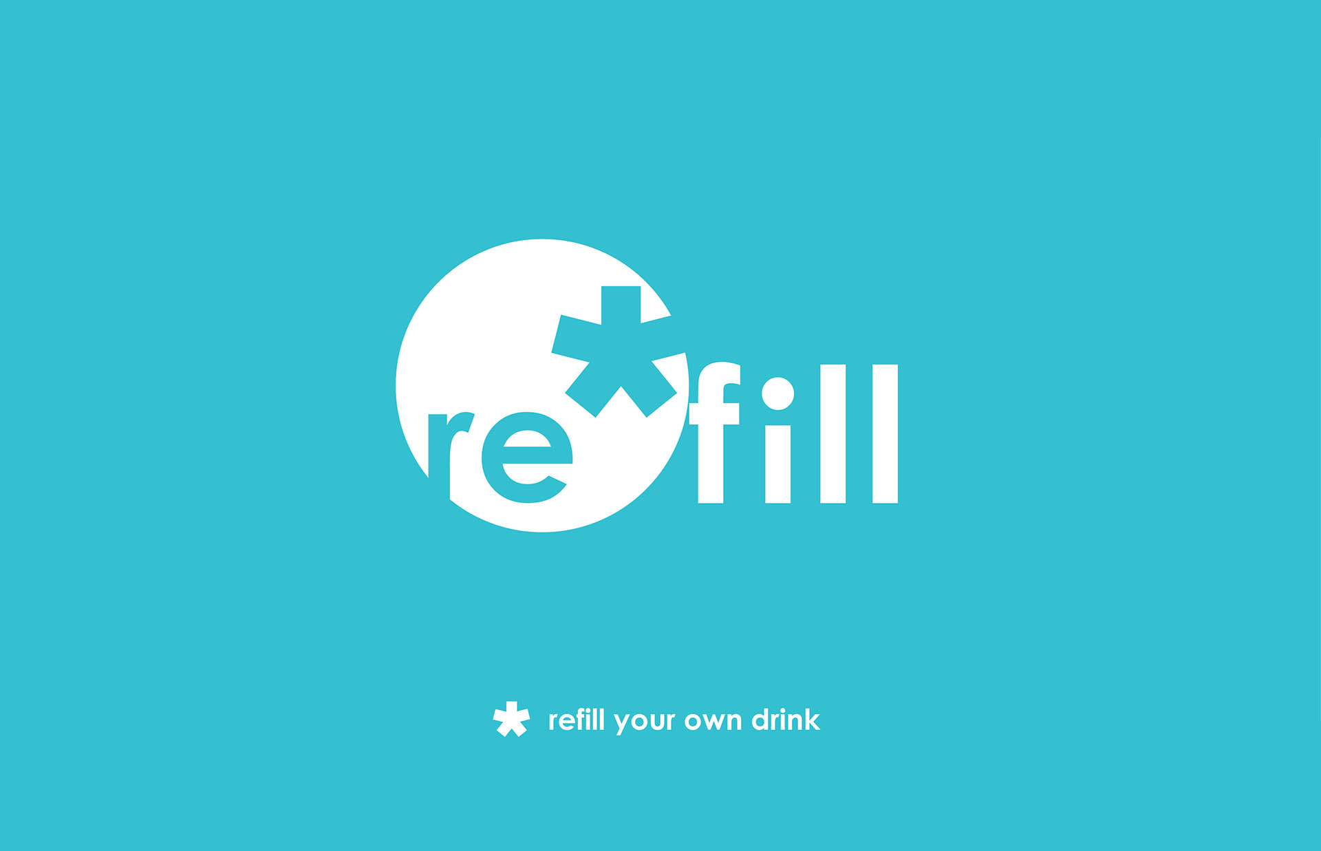 Within Restore you can refill drink containers