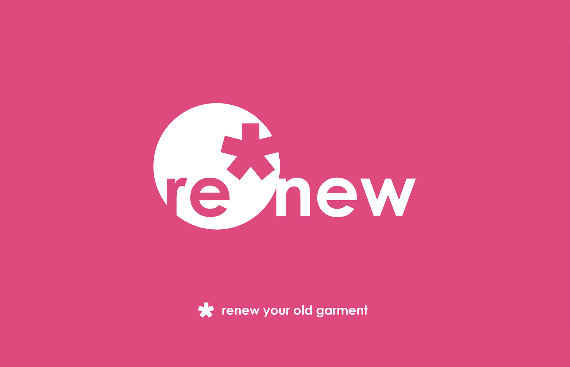 Within Restore you can exchange and renew your clothes