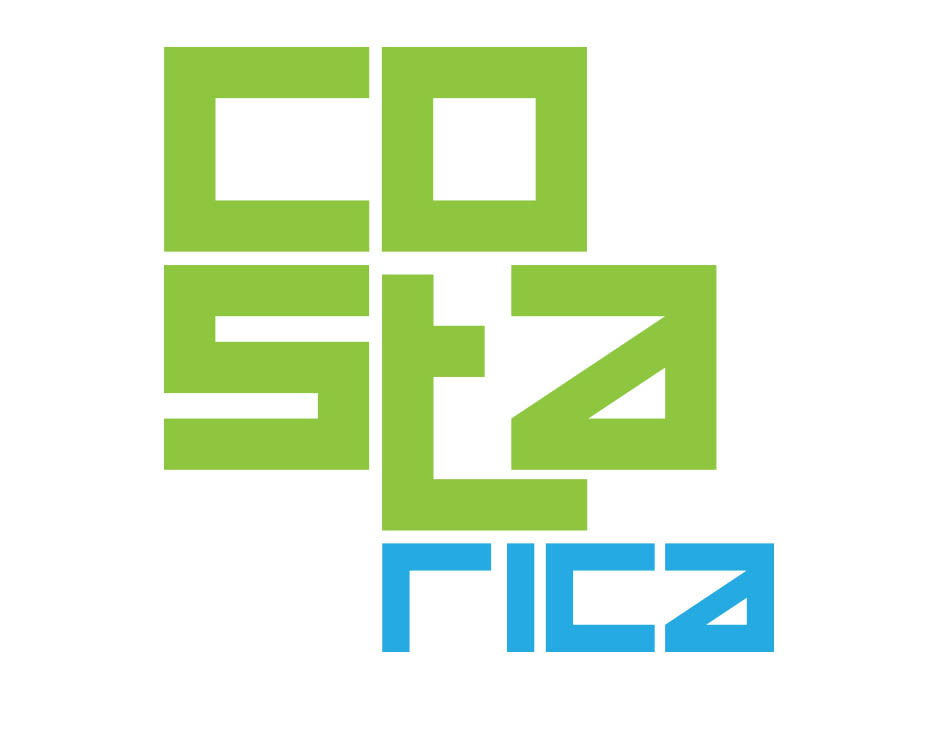 Visual identity for marketing Costa Rica export products